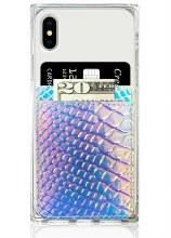 Hologram Snakeskin PhonePocket