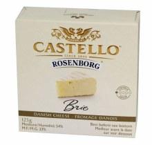 Castello Brie Cheese