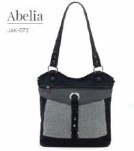 Abelia Handbag Black