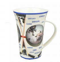 History of Hockey Mug