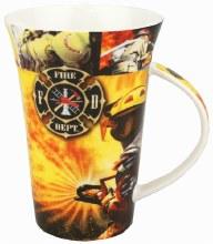 Firefighter I-Mug