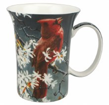 Bateman Spring Cardinal