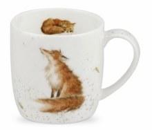 Artful Poacher Mug