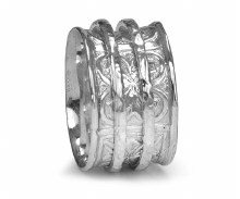 Faith Meditation Ring 5
