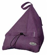 Book Seat Purple
