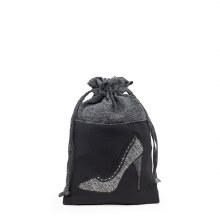 Shoes Bag Black