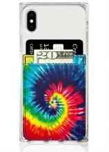 Tie Dye Phone Pocket