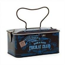 Rich & Dark Hot Chocolate Tin