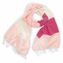 Juniper Pink Scarf