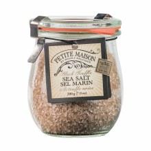 Black Truffle Sea Salt