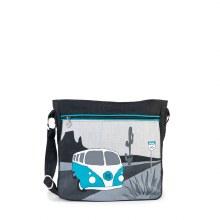 Magog Cross Body Bag Van
