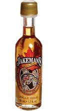 Jakemans Maple Syrup