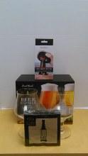 Craft Beer Glass Bundle