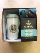 Travelling Tea & Soxs Bundle