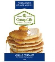 Vanilla Pancake Mix