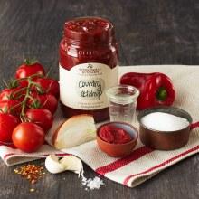 Country Ketchup