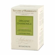 "Organic ChamomileTea 20""s"