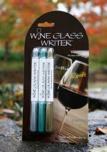Wine Glass Marker set