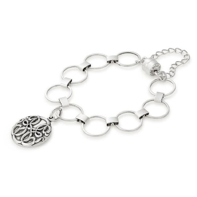 Path of Life Magnetic Bracelet