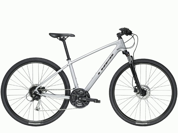Dual Sport 3 Silver S
