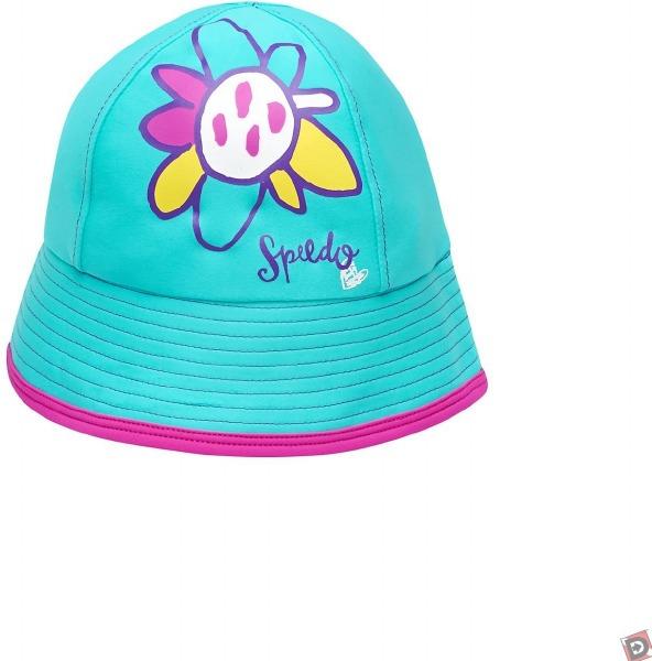 Bucket Hat Aqua S/M