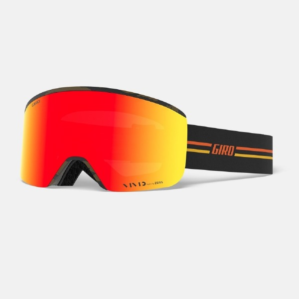 Axis Bk Orange Vivid Onx/inf