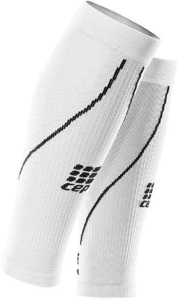 Prog Calf Sleeves 2.0 W White