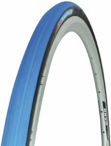 Trainer 29x1.25 Pliable Bleu