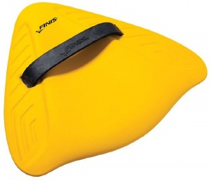 Aligment Kickboard Yellow