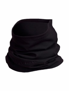 Flexi Chute Noir