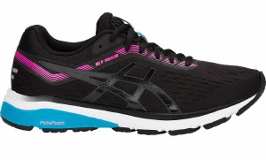 GT-1000 7 W Black/Pink 7