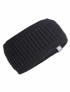 Affinity Headband Black