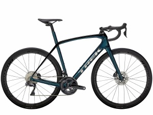 Domane SL 7 Dark Aquatic Black