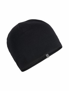 Mogul Beanie Black OS