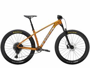 Roscoe 7 Factory orange XS