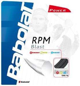 RPM Blast 130/16 Black