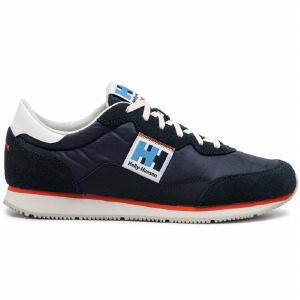 Ripples LC Sneaker Navy 9.5