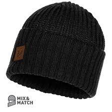 Rutger Graphite Hat
