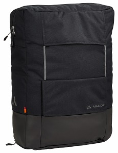 Cyclist Pack 17 Black