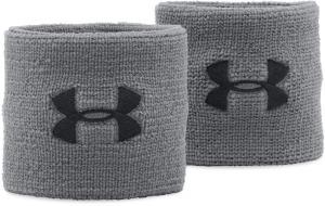 "UA 3"" Performance Wristbands G"