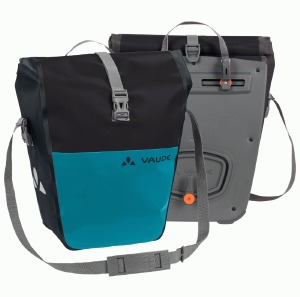 Aqua Back Color Pair Black Alp