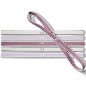 UA Mini Headbands Purple Prime