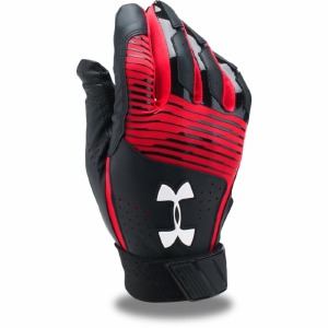 UA Clean Up Black\Red XL