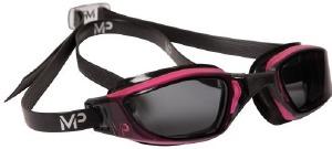 MP Xceed W Smoke Lens PkBk
