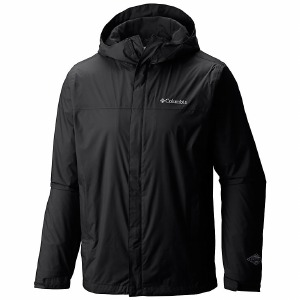 Watertight 2 Jacket Noir S