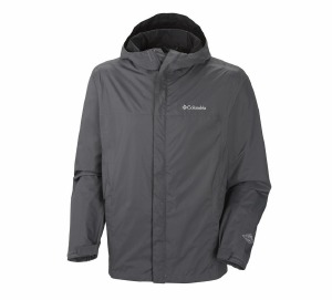 Watertight 2 Jacket Graphite M