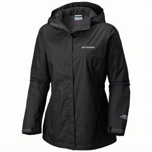 Arcadia 2 Jacket Noir XS