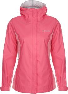 Arcadia 2 Jacket Blush Pink S