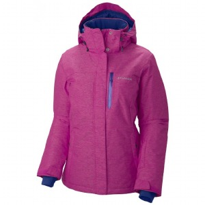 Alpine Action OH Jacket Deep B