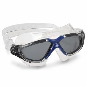 Vista Smoke Clear Grey Blue